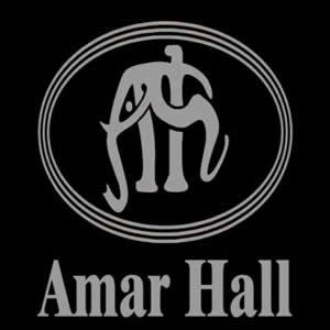 Amar Hall
