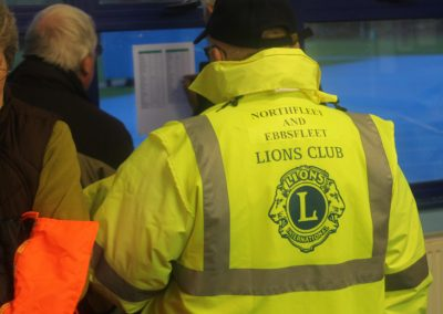 Local Lions Supporters