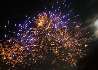 Dartford Fireworks