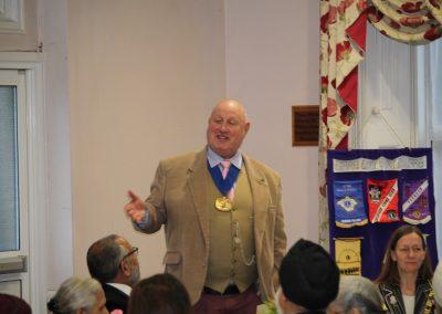 Mayor of Dartford